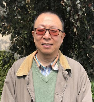 An Interview With Dr. Jing