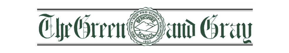 The Student News Site of Berkshire School