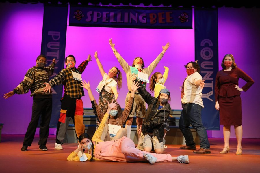 The+25th+Annual+Putnam+County+Spelling+Bee