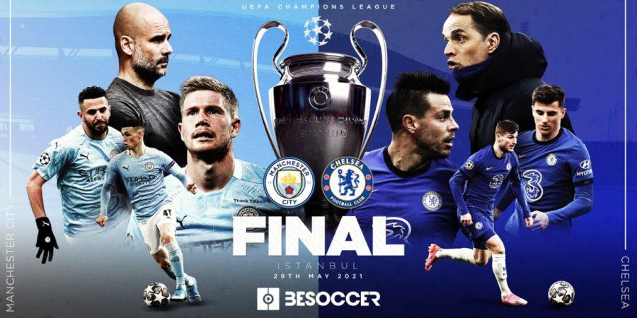 The UEFA Champions League